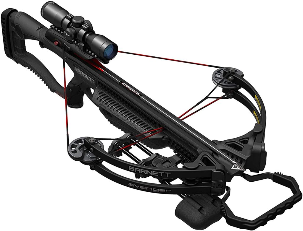 Barnett Avenger Recruit crossbow