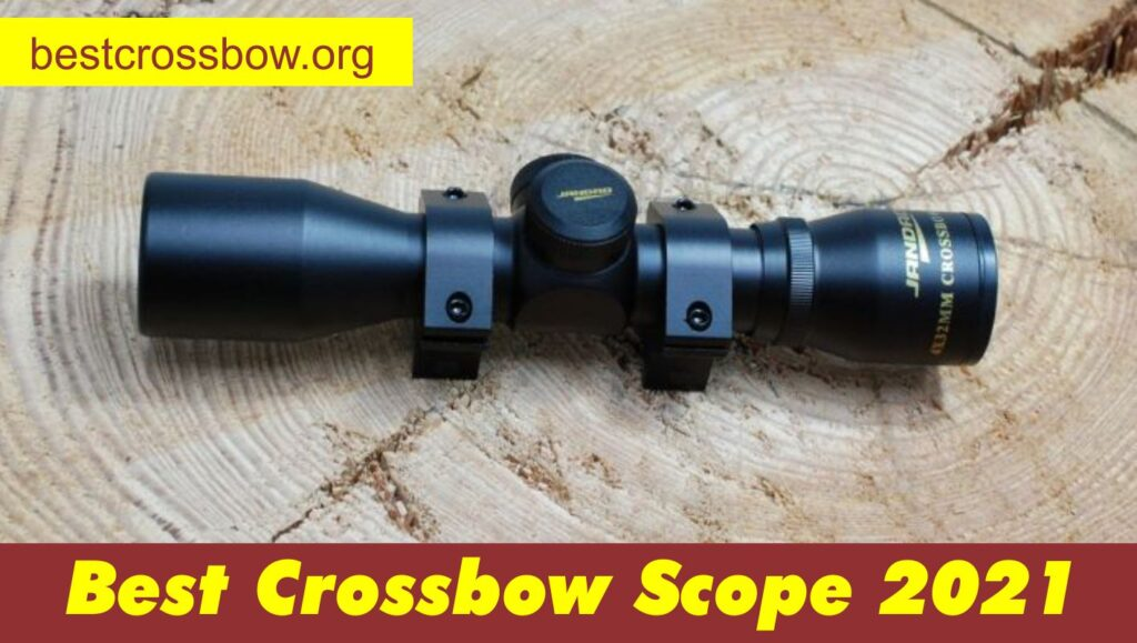 Best Crossbow Scope 2021