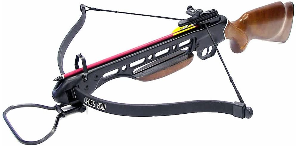Manticore Avalanche Crossbow
