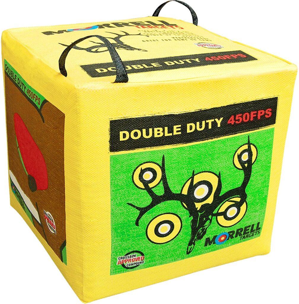 Morrell Double Duty Bag