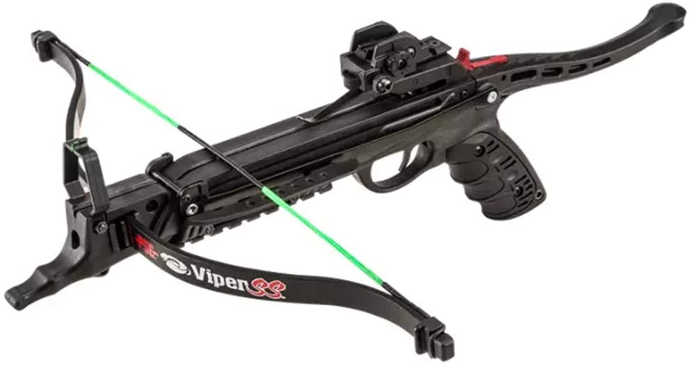 PSE AAArhherry  Viperr SS  Crossbow