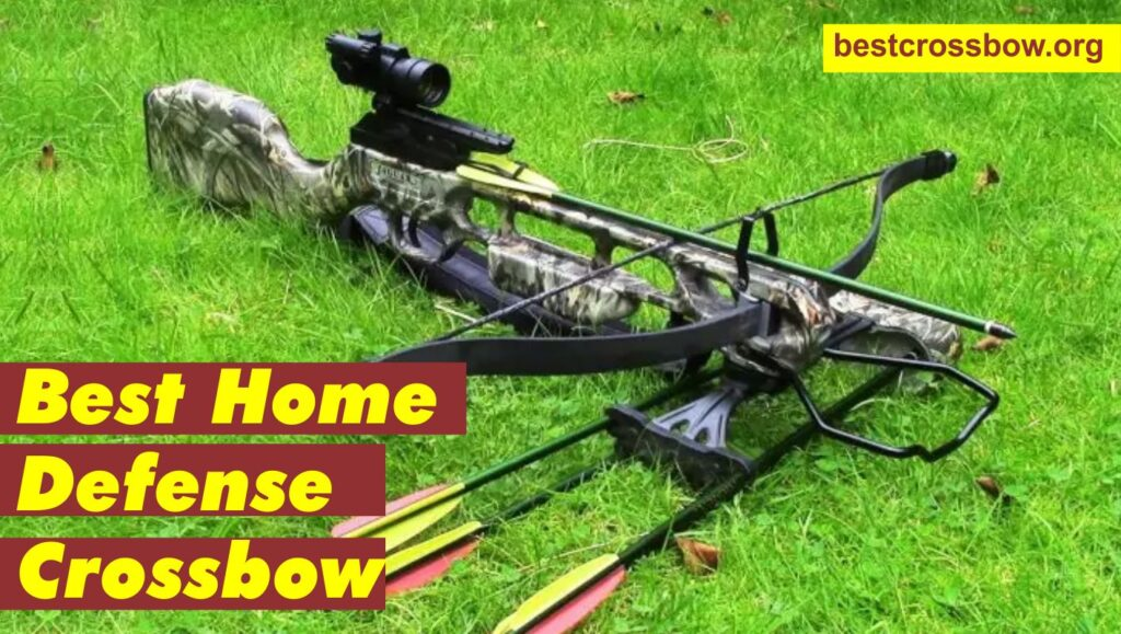 best home defense crossbow