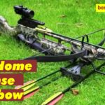 Best Home Defense Crossbow | Buying Guide & Review