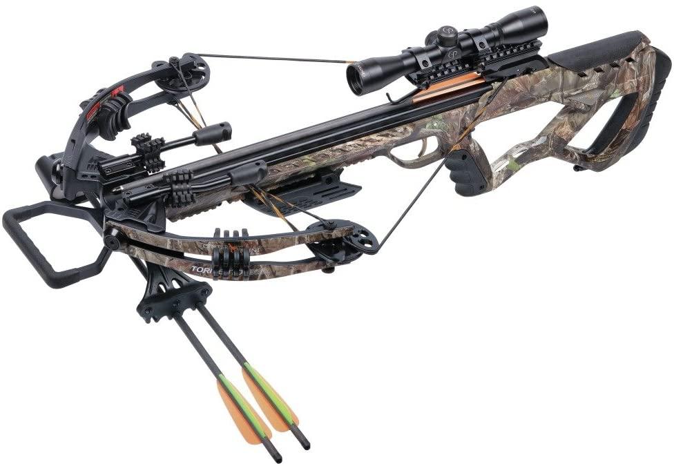 CenterPoint Tormentor crossbow