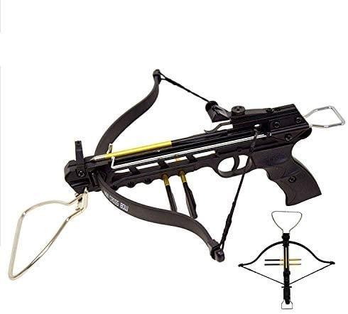 Snake Eye Tactical Crossbow