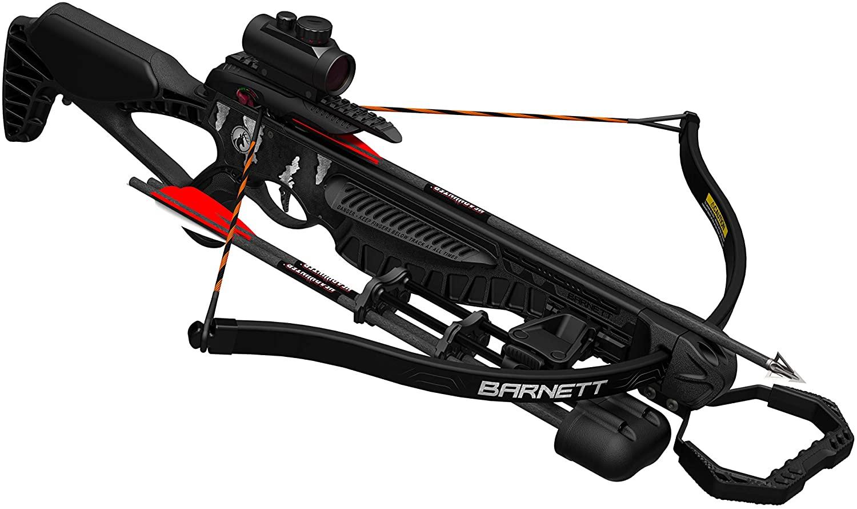 Barnett Blackcat Recurve Crossbow